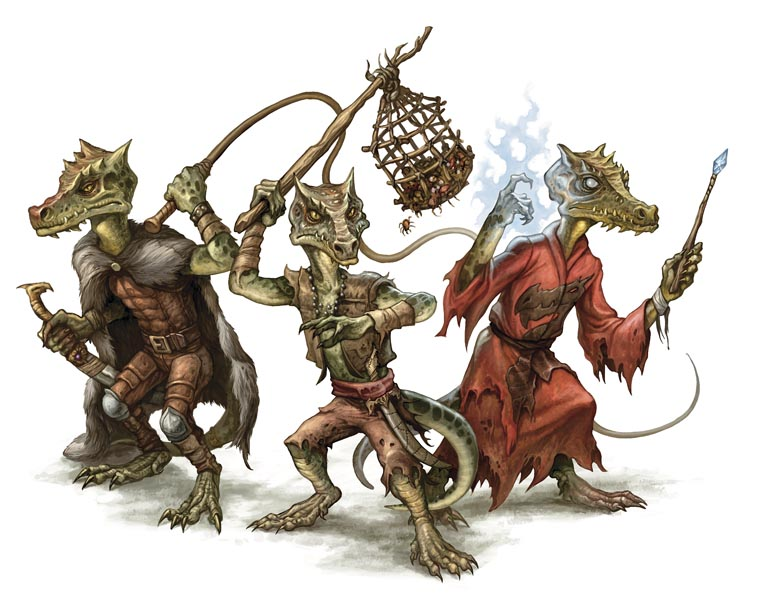 Avoid throwing in a hoard of small monsters. It will bog combat down considerably for large groups.